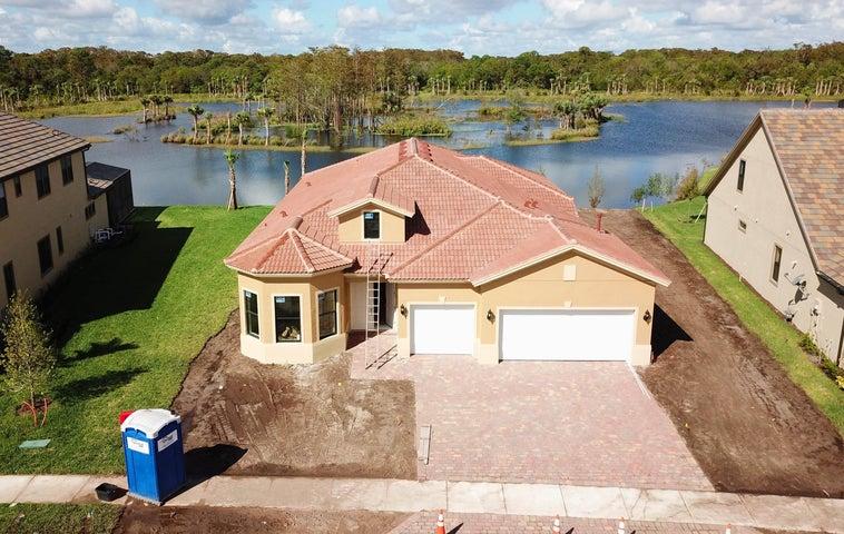 205 Blanca Isles Lane, Jupiter, FL 33458