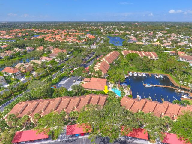 2379 Treasure Isle Drive, 29 W/Dock 7, Palm Beach Gardens, FL 33410