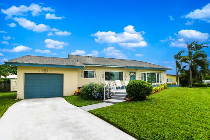 5606 Lake Osborne Drive, Lake Worth, FL 33461