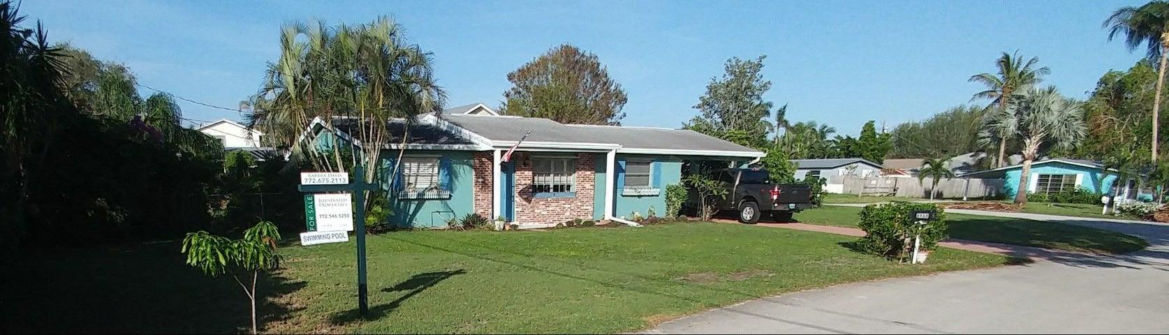 8988 SE Colony Street, Hobe Sound, FL 33455