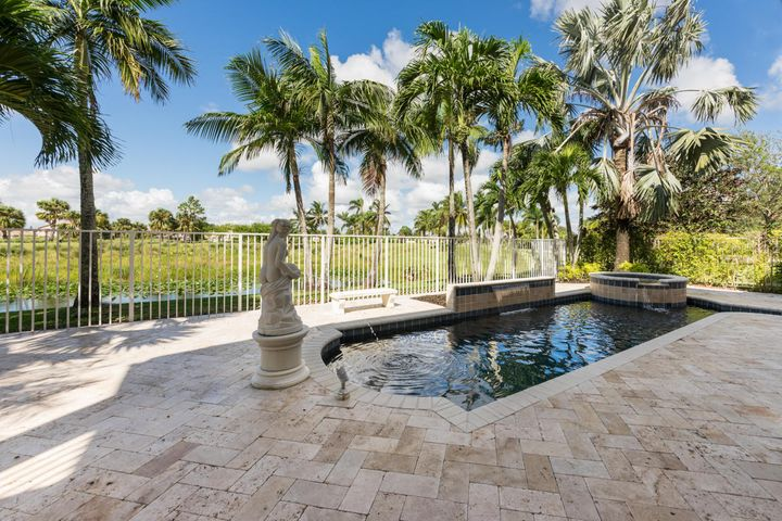 2138 Bellcrest Court, Royal Palm Beach, FL 33411