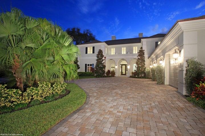 2880 Le Bateau Drive, Palm Beach Gardens, FL 33410