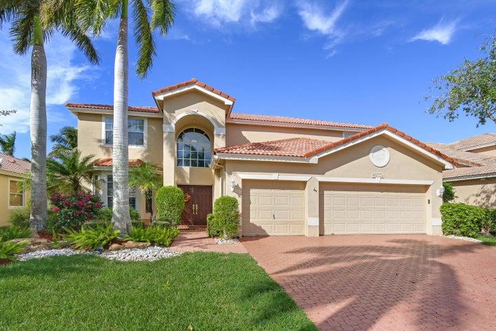 12914 Hyland Circle, Boca Raton, FL 33428
