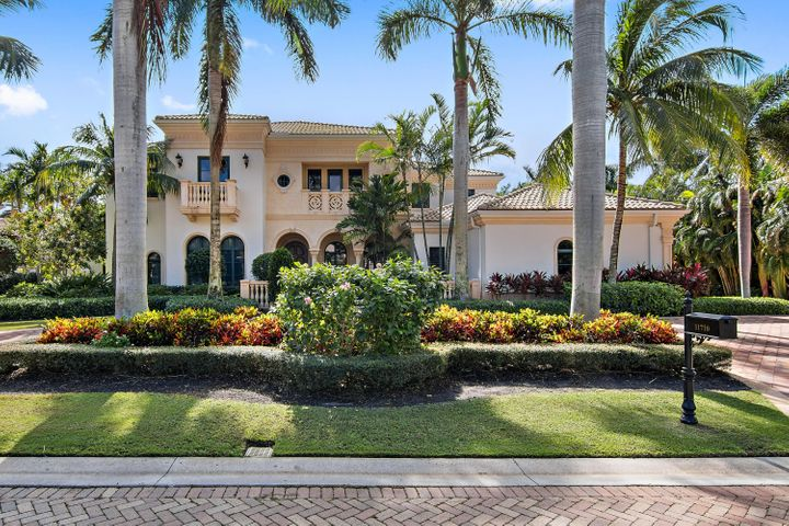 11710 Tulipa Court, Palm Beach Gardens, FL 33418
