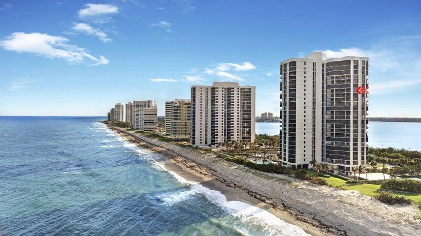 5380 N Ocean Drive, 17-J, Riviera Beach, FL 33404