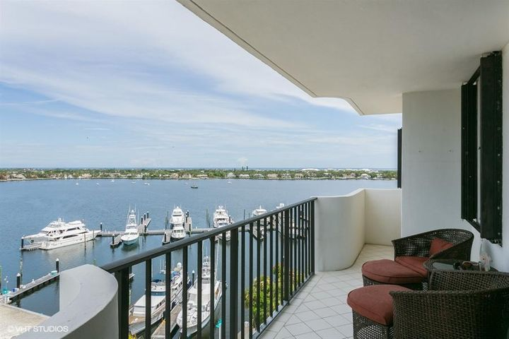1200 Marine Way, 801, North Palm Beach, FL 33408
