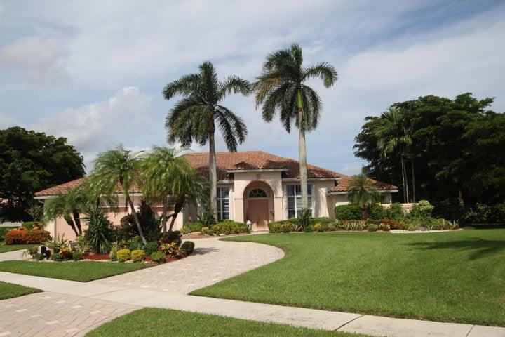 11250 Golfridge Lane, Boynton Beach, FL 33437
