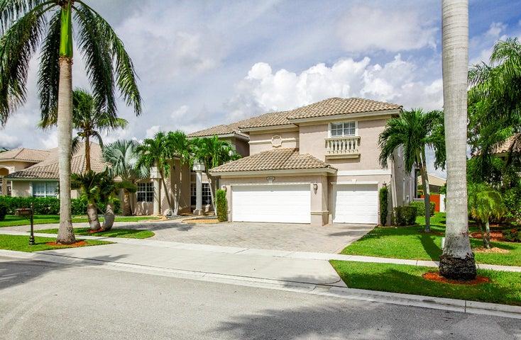 11605 Kensington Court, Boca Raton, FL 33428