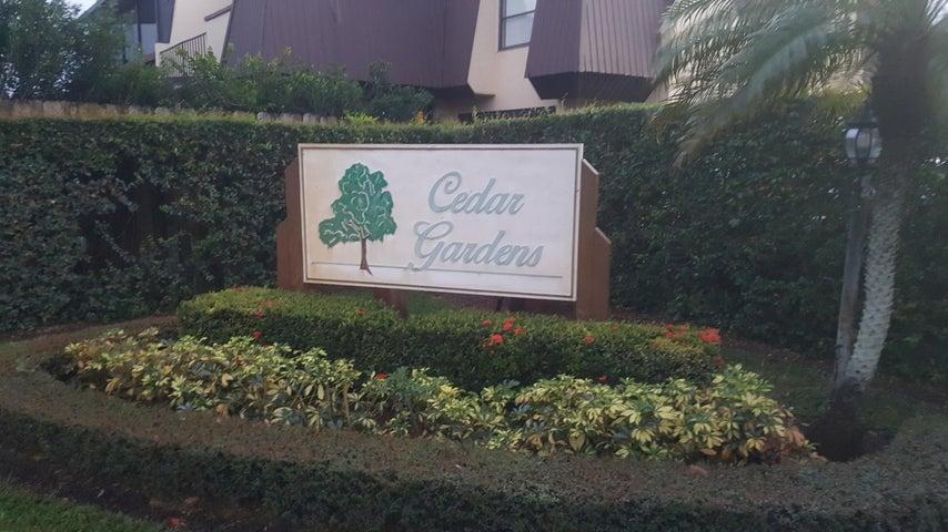 3528 Gardens East Drive, A, Palm Beach Gardens, FL 33410