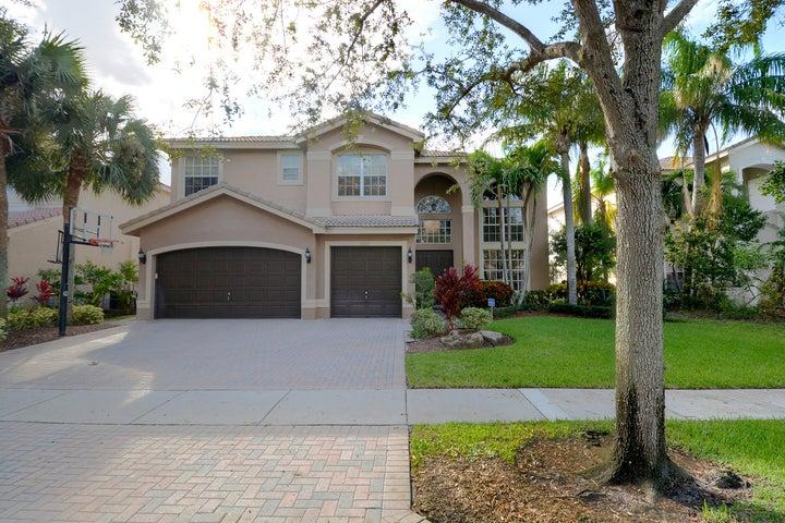 19312 Skyridge Circle, Boca Raton, FL 33498