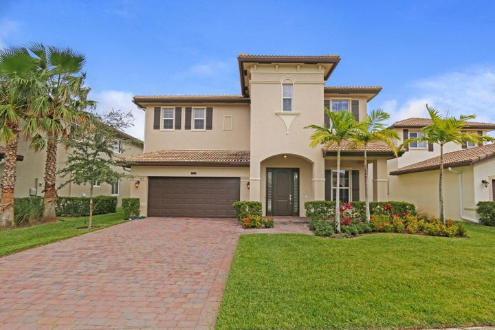 7116 Damita Drive, Lake Worth, FL 33463