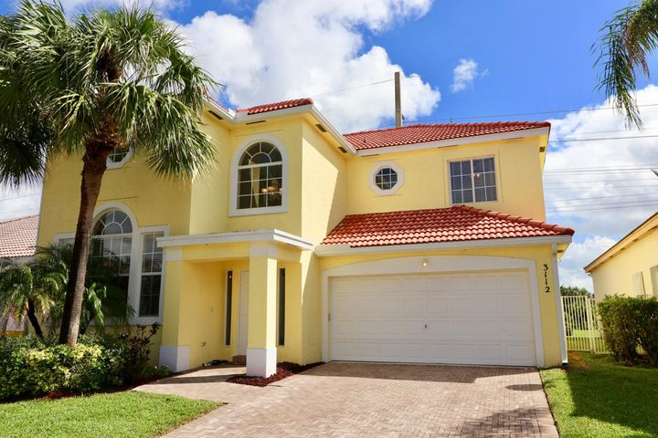 3112 El Camino Real, West Palm Beach, FL 33409