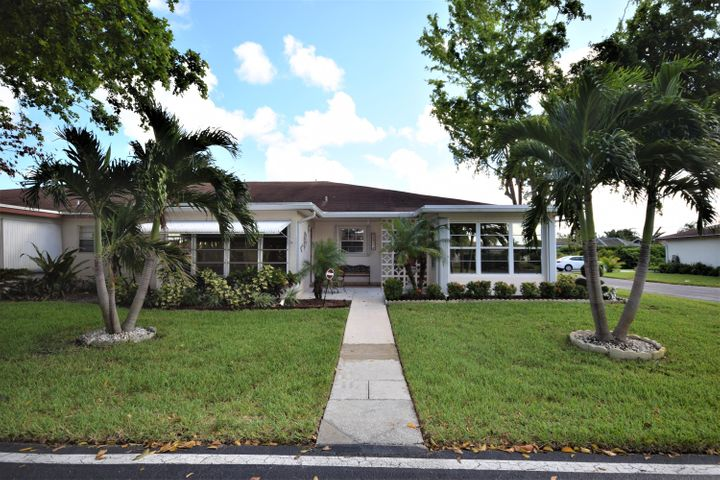 4550 NW 2nd Street C, Delray Beach, FL 33445