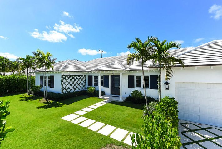 226 Via Linda, Palm Beach, FL 33480