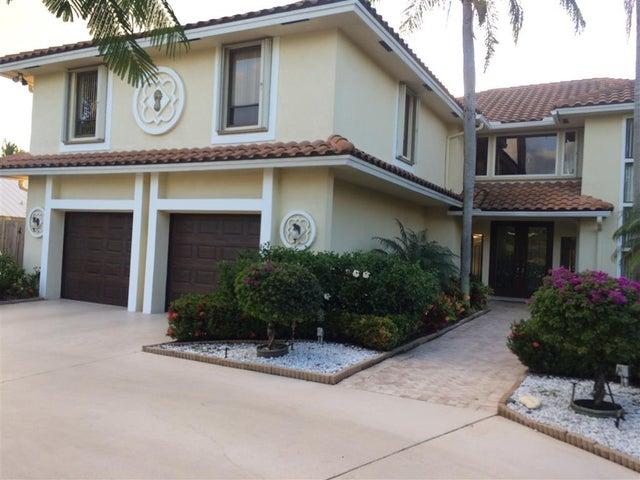 2450 Bay Village Court, Palm Beach Gardens, FL 33410