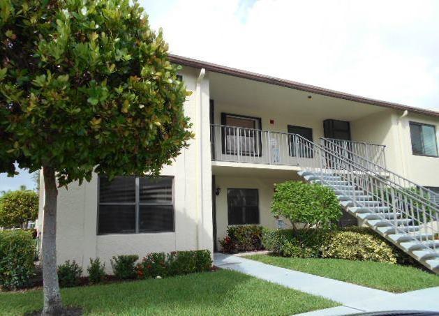 7843 Willow Spring Drive, 611, Lake Worth, FL 33467