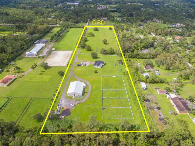 1752 C Road, Loxahatchee Groves, FL 33470