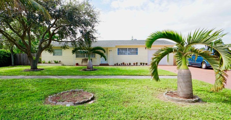 1599 Linda Lou Drive, West Palm Beach, FL 33415