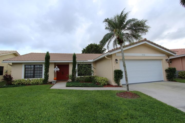 5928 Colony Court, Boca Raton, FL 33433