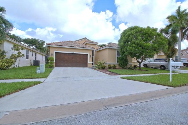 9397 Verona Lakes Boulevard, Boynton Beach, FL 33472