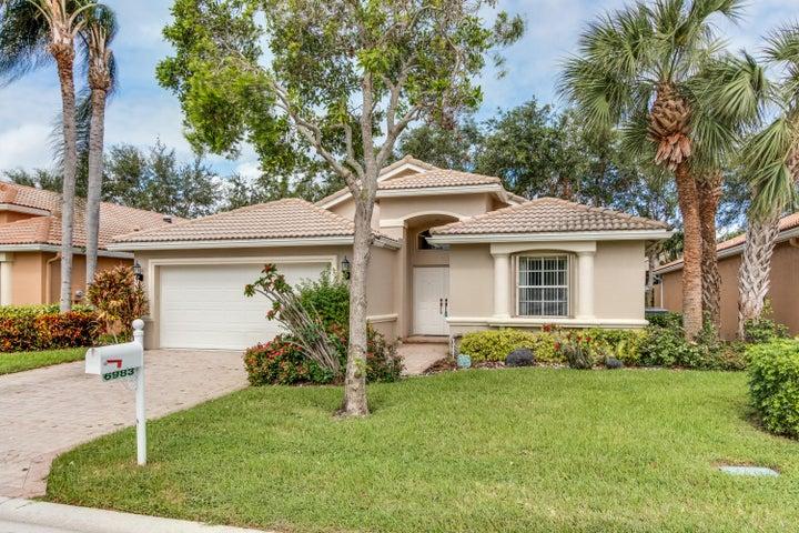 6983 Viale Elizabeth, Delray Beach, FL 33446