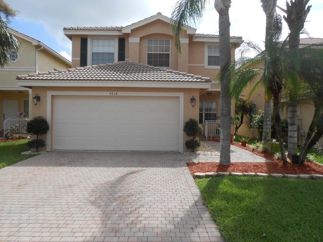 5018 Starblaze Drive, Lake Worth, FL 33463