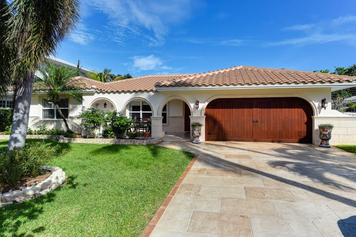 500 NE Spanish Trail, Boca Raton