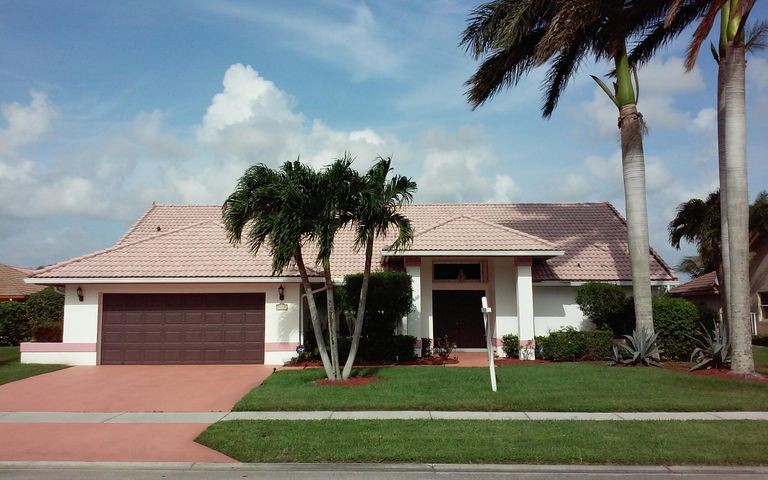 7139 Paramount Drive, Lake Worth, FL 33467
