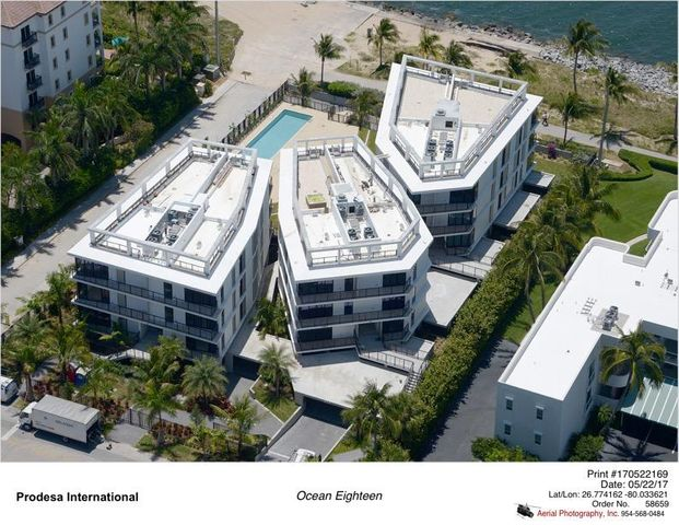 106 Inlet Way, 103, Palm Beach Shores, FL 33404