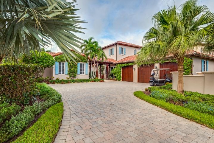 412 Red Hawk Drive, Jupiter, FL 33477