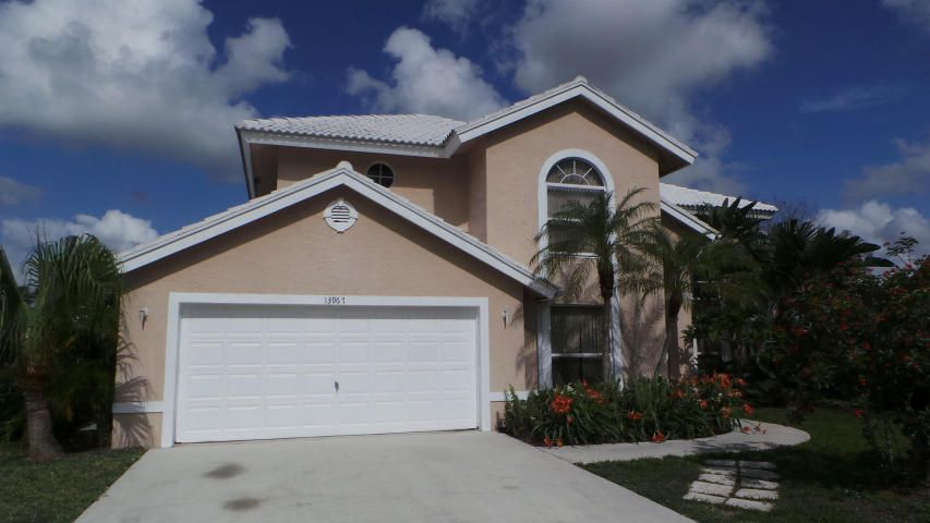 13967 Barberry Court, Wellington, FL 33414