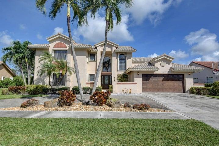 11850 Island Lakes Lane, Boca Raton, FL 33498
