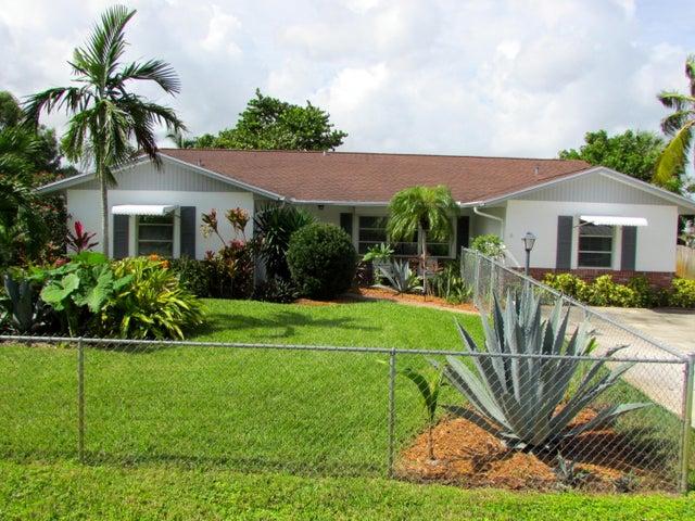 1380 SE Sand Dollar Lane, Stuart, FL 34996