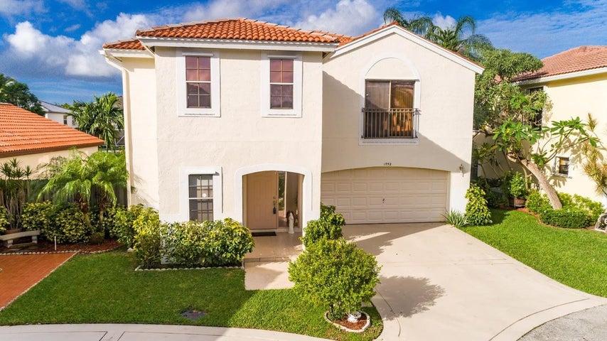 1752 Shoreside Circle, Wellington, FL 33414