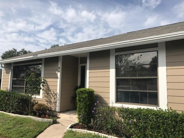 407 Lakewood Court, 5a, Jupiter, FL 33458