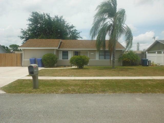 10079 Patience Lane, Royal Palm Beach, FL 33411