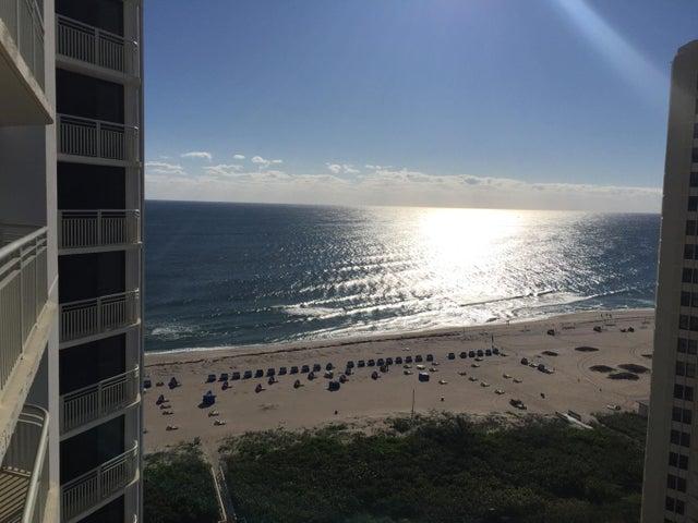 3000 N Ocean Drive, 18h, Riviera Beach, FL 33404