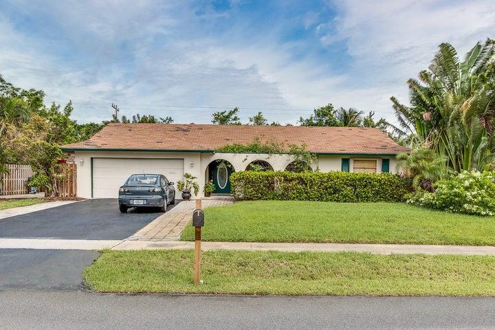 3139 N Lakeview Boulevard, Delray Beach, FL 33445