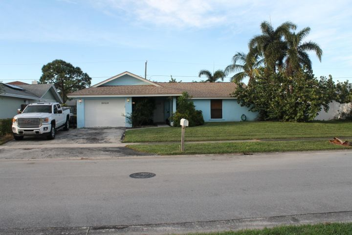 3925 Winfield Road, Boynton Beach, FL 33436