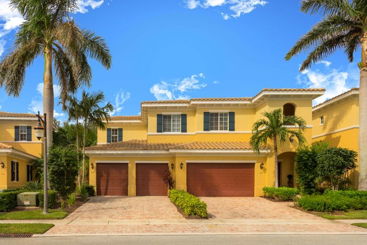 329 Chambord Terrace, Palm Beach Gardens, FL 33410