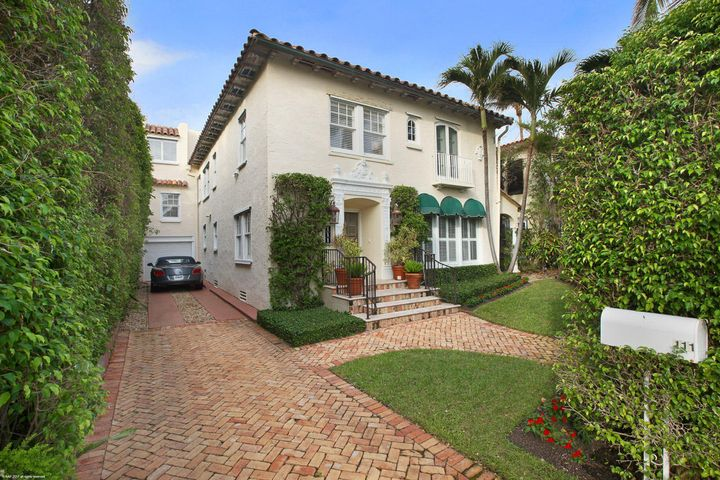 111 Seabreeze Avenue, Palm Beach, FL 33480