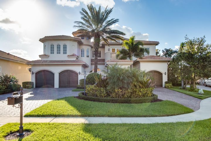 17393 Vistancia Circle, Boca Raton, FL 33496