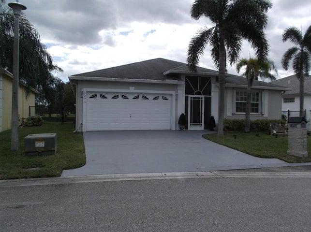 1293 Olympic Circle, Greenacres, FL 33413