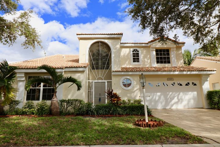 10101 Oak Bark Lane, Palm Beach Gardens, FL 33410