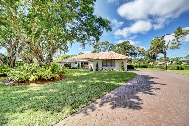 5200 Estates Drive, Delray Beach, FL 33445