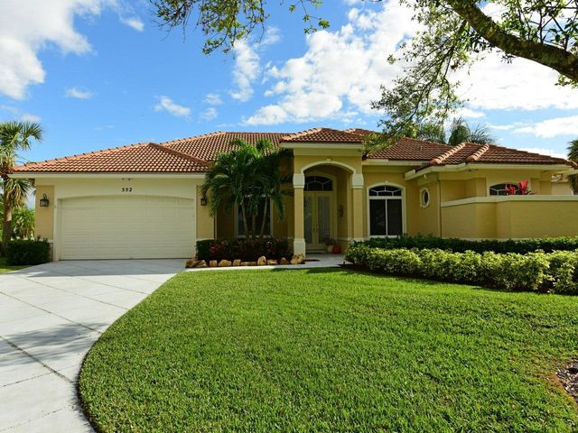 552 Sanctuary Point, Jupiter, FL 33458
