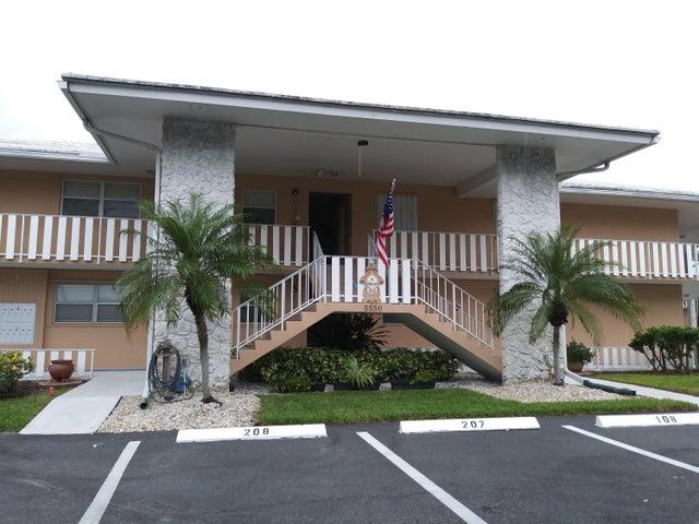 5550 N Ocean Boulevard, 205, Ocean Ridge, FL 33435
