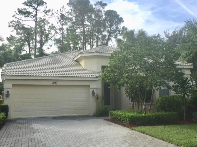 2147 Reston Circle, Royal Palm Beach, FL 33411
