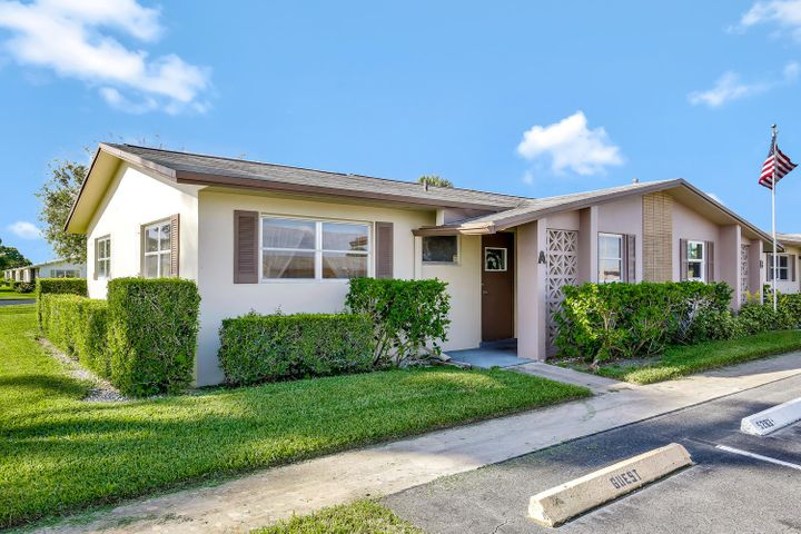 5283 Cresthaven Boulevard, A, West Palm Beach, FL 33415