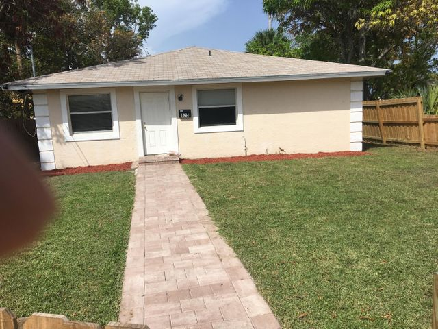 625 13th Street, West Palm Beach, FL 33401